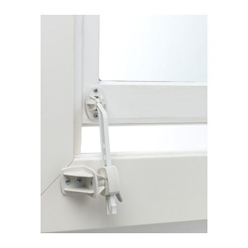 PATRULL tope de seguridad para ventana