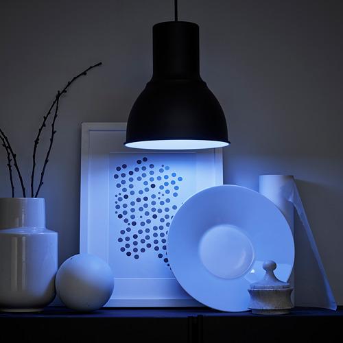 TRÅDFRI bombilla LED E27 600 lúmenes
