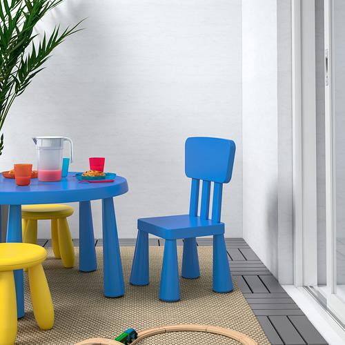 MAMMUT silla para niño