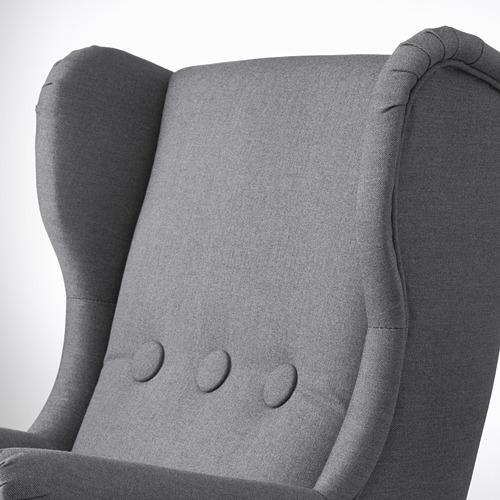 STRANDMON sillón para niños
