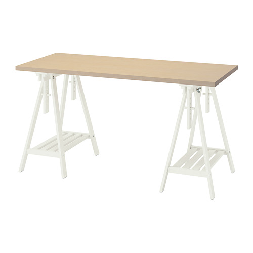 MÅLSKYTT/MITTBACK escritorio