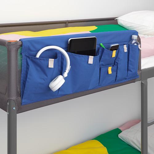 MÖJLIGHET almacenaje bolsillos cama