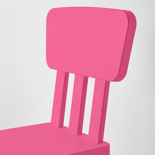 MAMMUT silla para niños