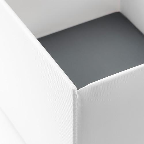 RASSLA caja con compartimentos