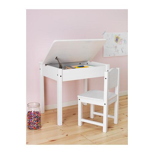 SUNDVIK escritorio para niños