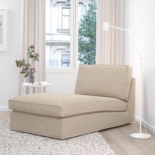 KIVIK chaiselongue