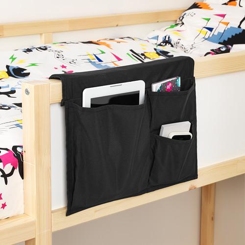 STICKAT almacenaje bolsillos cama