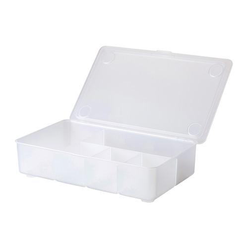 GLIS caja con tapa