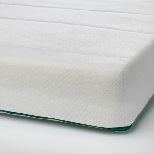 INNERLIG colchón muelles cama extensible, 80cm