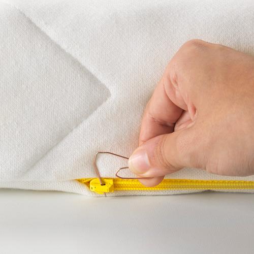 UNDERLIG colchón espuma cama júnior, 70cm