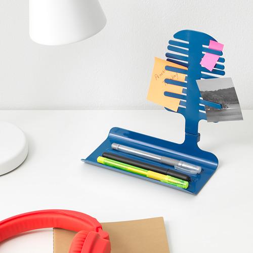 MÖJLIGHET soporte foto/bolígrafo