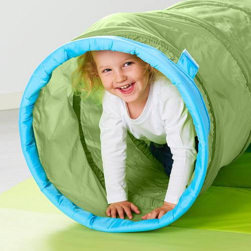 BUSA túnel de juego