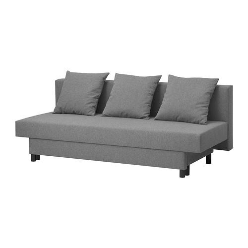 ASARUM sofá cama 3 plazas