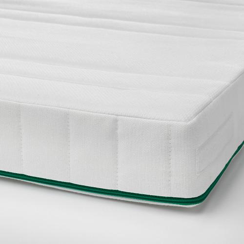NATTSMYG colchón espuma cama extensible, 80cm