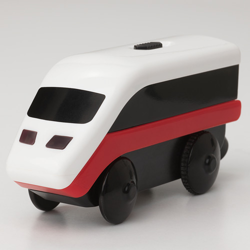 LILLABO locomotora a pilas