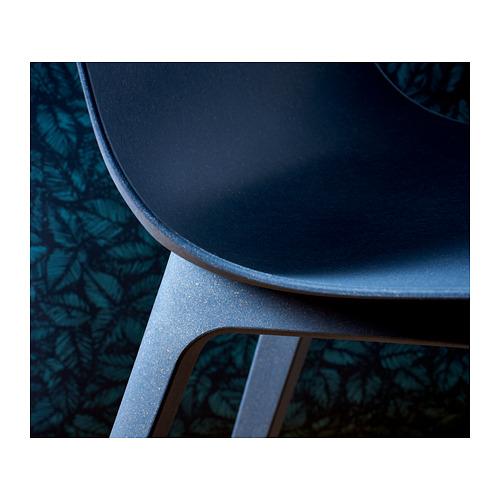 ODGER/EKEDALEN mesa extensible con 4 sillas, máximo extensión 180cm