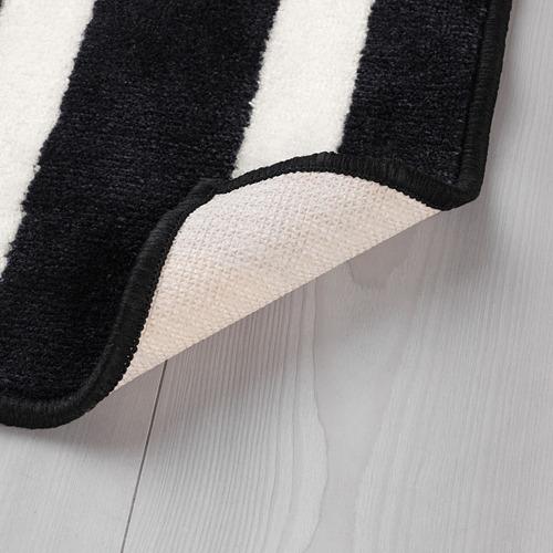 URSKOG alfombra, 133x133cm