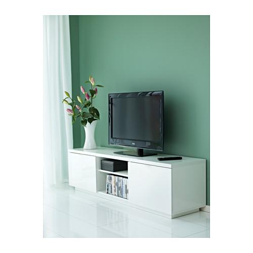 BYÅS mueble TV
