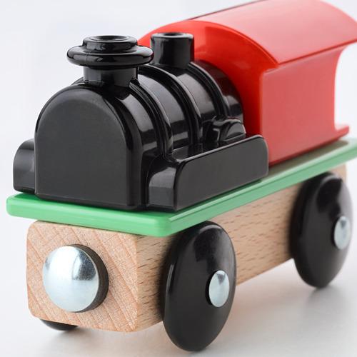 LILLABO tren 3 piezas