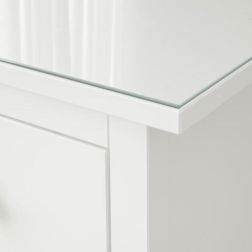 HEMNES tablero de vidrio
