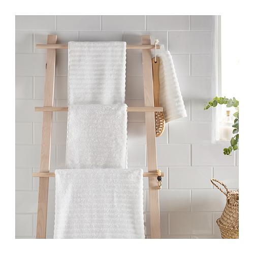 FLODALEN toalla de baño, peso:700 g/m²