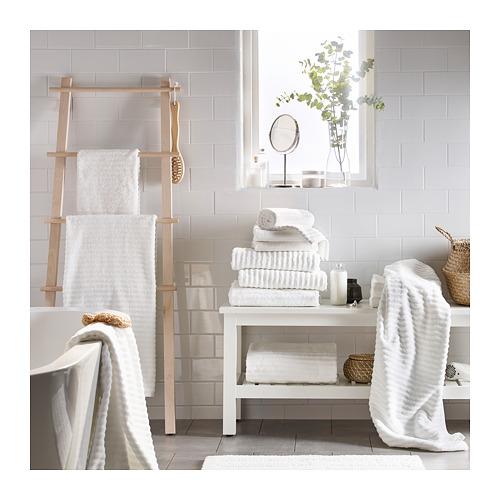 FLODALEN toalla de ducha, peso: 700 g/m²
