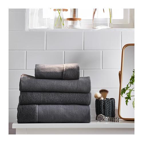 SALVIKEN toalla de ducha, peso:500 g/m²