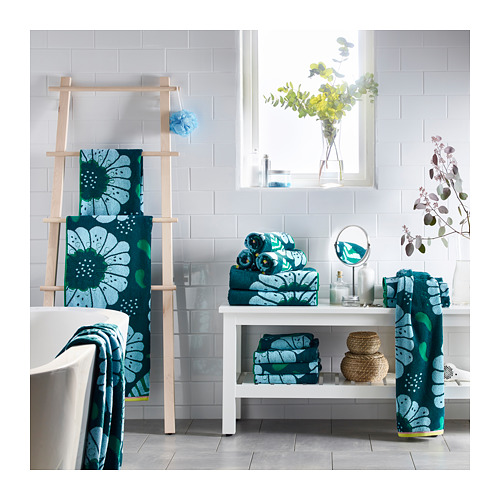 SANDVILAN toalla de mano, peso: 570 g/m²