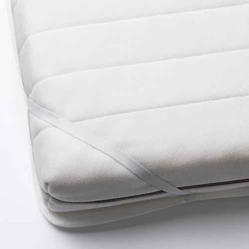 LENAST protector colchón impermeable, 70cm