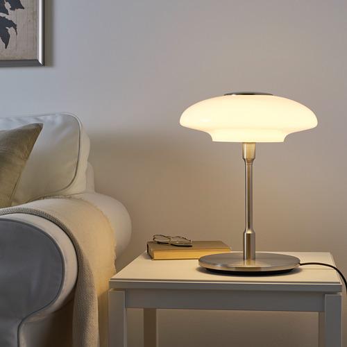 TÄLLBYN lámpara de mesa