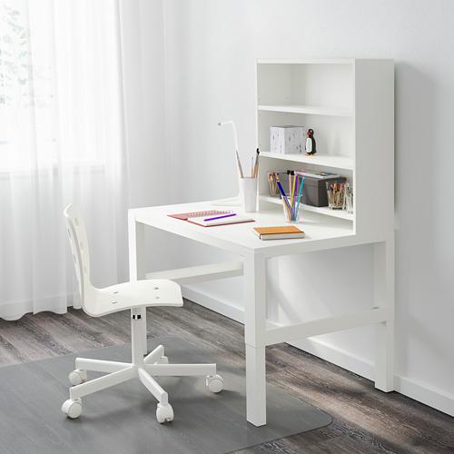 PÅHL escritorio con estantería