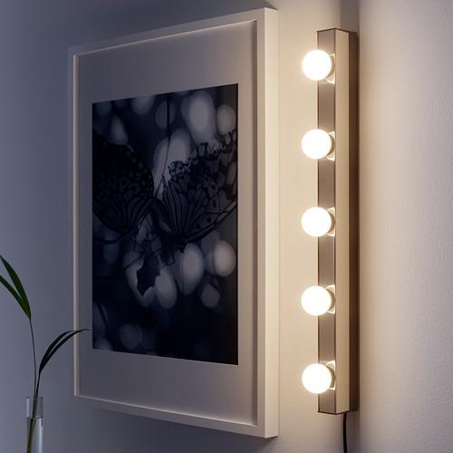 MUSIK lámpara de pared