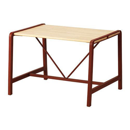 YPPERLIG mesa para niños