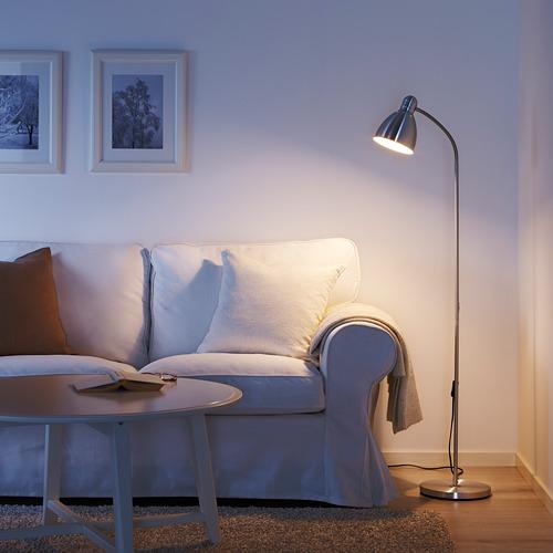 LERSTA lámpara de pie/de lectura