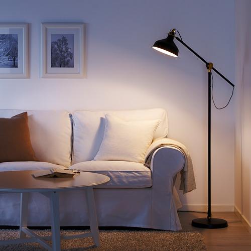 RANARP lámpara de pie/de lectura