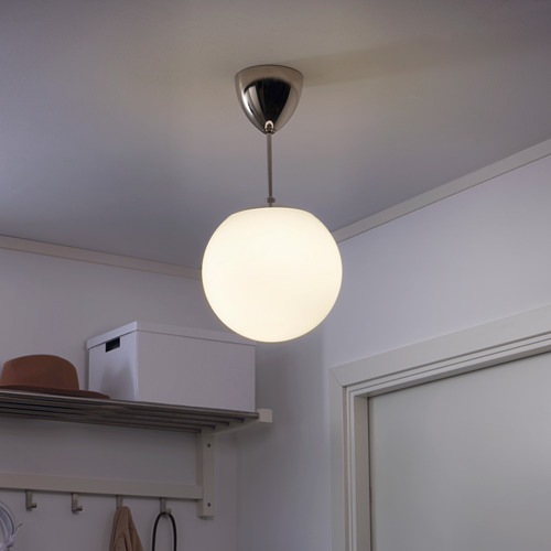 HÖLJES lámpara de techo