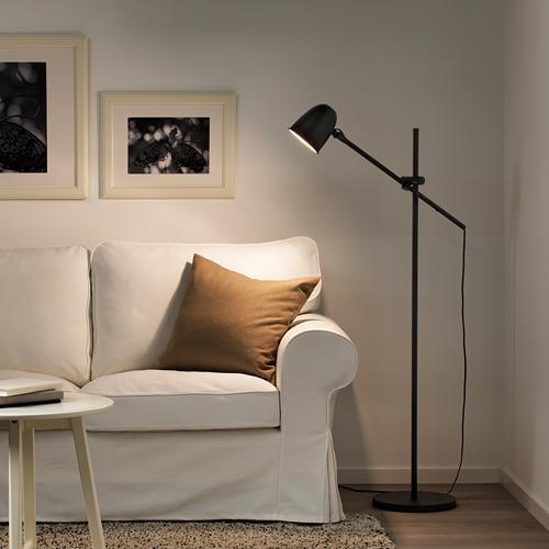 SKURUP lámpara de pie/lectura