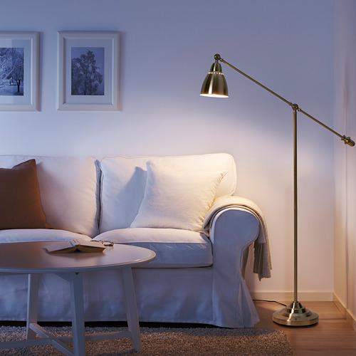 BAROMETER lámpara de pie/de lectura