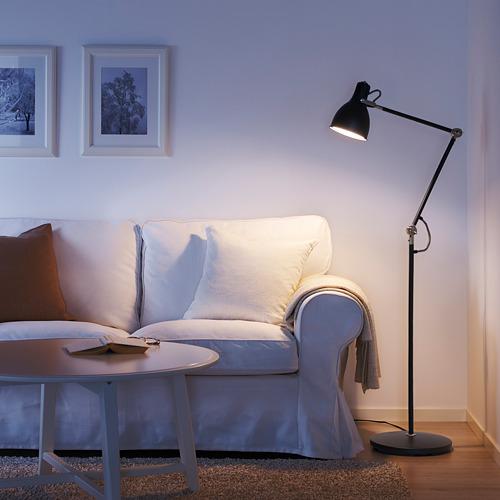 ARÖD lámpara de pie/de lectura