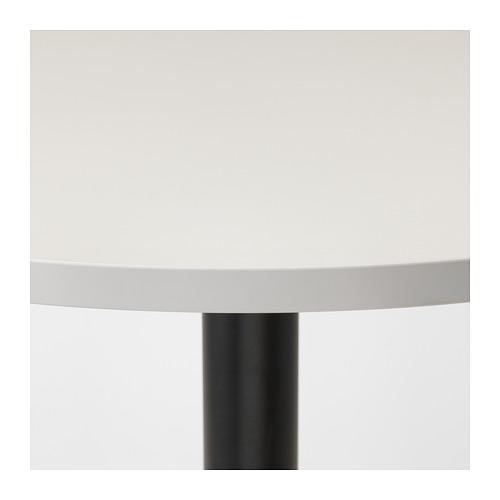 STENSELE mesa, 70cm de diámetro