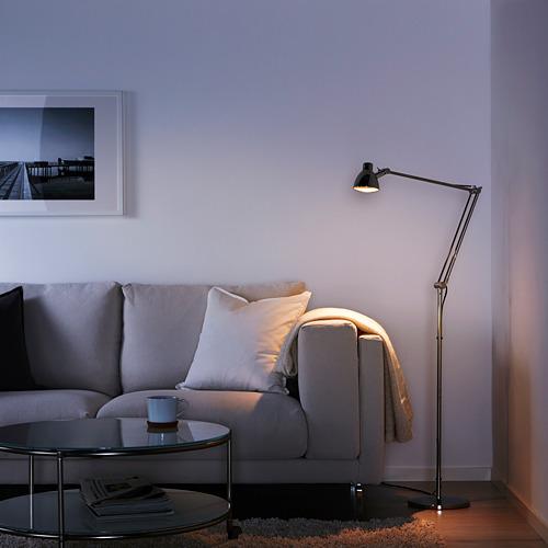 ANTIFONI lámpara de pie/de lectura