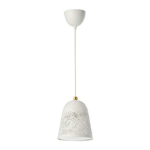 SOLSKUR lámpara de techo