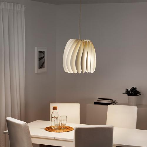 SKYMNINGEN lámpara de techo