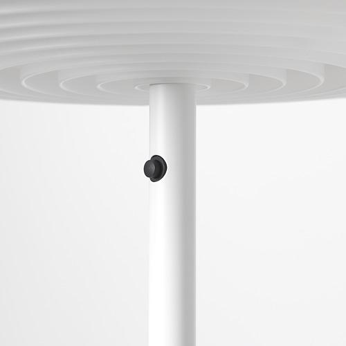 NYMÅNE lámpara de mesa
