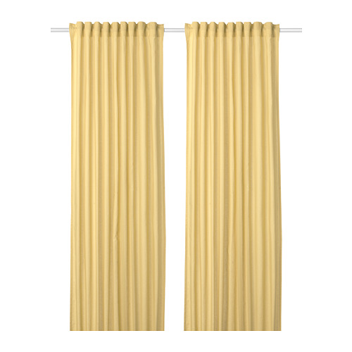 ANNALOUISA cortina, 1par