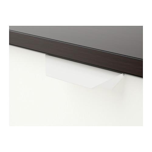 ASKVOLL cómoda vertical de 2 cajones, 41x41x48cm