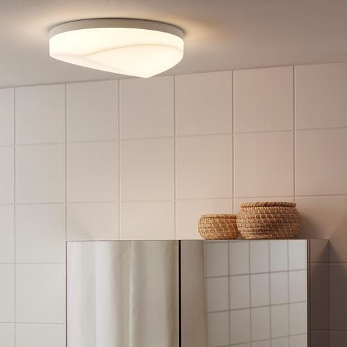 SVALLIS lámpara techo LED