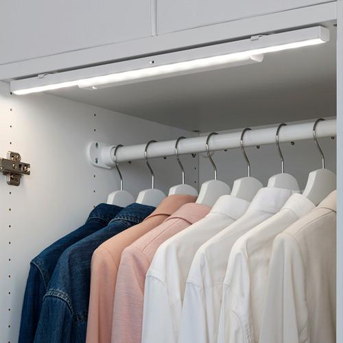 STÖTTA iluminación LED armario sensor