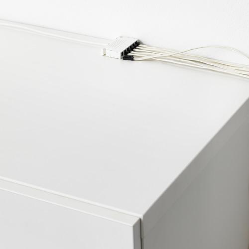 ANSLUTA transformador + cable