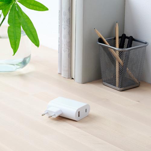ÅSKSTORM cargador USB 23W